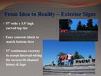 Exterior Signs Presentation Pt. 2
