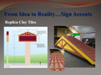 Sign Accents Presentation