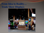 Trade Show Displays Presentation