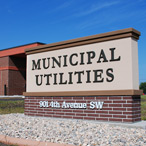 Watertown Municipal Utilities
