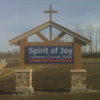 Signs By Benchmark custom pylon sign for Spirit of Joy Church