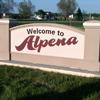 Alpena, SD