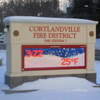 Toth Sports - Cortlandville Fire Station 1