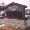 Toth Sports - Cortlandville Fire Station 2