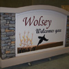 Wolsey, SD