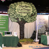 Signs By Benchmark trade show display