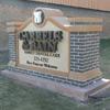 Carrels & Bain Monument