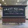 Grant Square Apartments Monument