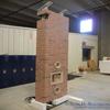 Signs By Benchmark cellular plastic foam EIFS Brick pillar