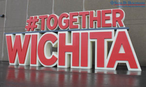 Signs By Benchmark Foam Core Letters Go Mobile for Together Wichita