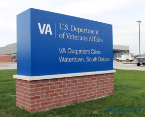 VA Clinic adds Foam Core Base